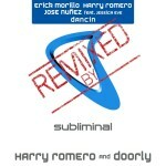 Powerplay: Erick Morillo Harry Romero & Jose Nunez feat. Jessica Eve – Dancin (Harry Romero & Doorly remix) (Subliminal)