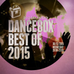 Dance Box – Best of the Year show // 30.12.2015