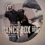 Dance Box feat. Michael Spun guest mix // 27.01.2016