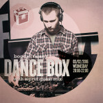 Dance Box feat. Siprut guest mix // 03.02.2016