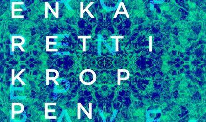 Powerplay: Rave-enka – Rett I Kroppen (Original Mix) (Paperecordings) // 09.03.2016