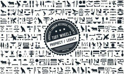Powerplay: Tuff Wheelz – Legacy (Arkhive London) // 02.03.2016