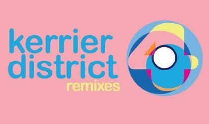 Powerplay: Kerrier District – Techno Disco (KiNK Remix) (Hypercolour) // 06.04.2016