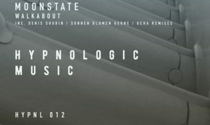 Powerplay: Moonstate – Walkabout (Denis Shubin Remix) (Hypnologic) // 13.04.2016