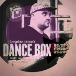 Dance Box with Walker & Royce guest mix // 18.05.2016