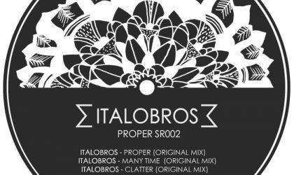 Powerplay: Italobros – Proper (Suah) // 04.05.2016