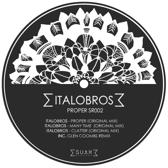 Powerplay: Italobros – Proper (Suah) // 04.05.2016