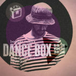 Dance Box with Trashy Kid guest mix // 01.06.2016
