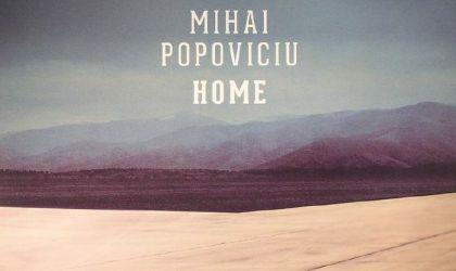 Powerplay: Mihai Popoviciu – Tentacle Operated (Home LP) (Bondage Music) // 25.05.2016