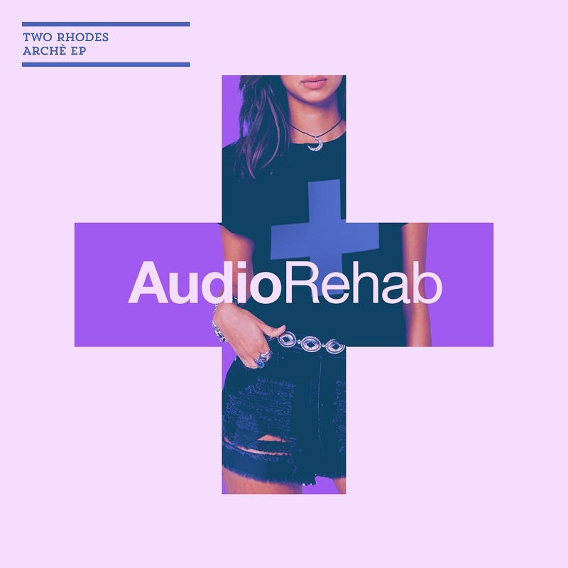 Powerplay: Two Rhodes – Touch Me (Original Mix) (Audio Rehab) // 08.06.2016
