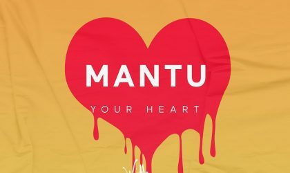 Powerplay: MANTU – Your Heart (With Compliments) // 24.08.2016