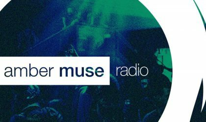 Amber Muse Radio Show #001 with Bogdan Taran // 14 Sep 2016