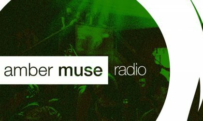 Amber Muse Radio Show #003 with Bogdan Taran // 28 Sep 2016