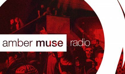 Amber Muse Radio Show #004 with Max Lomov // 05 Oct 2016