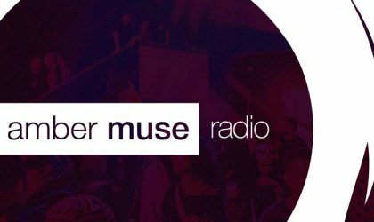Amber Muse Radio Show #005 with Bogdan Taran // 12 Oct 2016