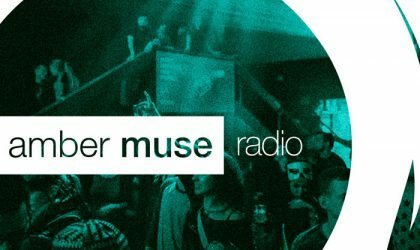Amber Muse Radio Show #007 with Bogdan Taran // 26 Oct 2016