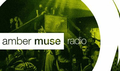 Amber Muse Radio Show #008 with Taran & Lomov // 02 Nov 2016