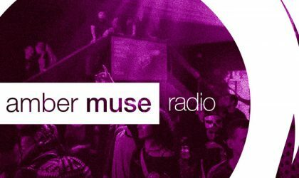 Amber Muse Radio Show #009 with Bogdan Taran // 09 Nov 2016