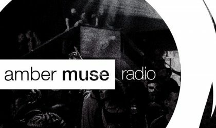 Amber Muse Radio Show #010 with Max Lomov // 16 Nov 2016