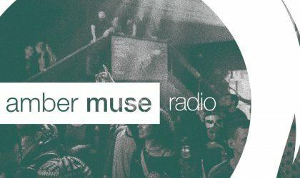 Amber Muse Radio Show #012 with Taran & Lomov // 30 Nov 2016