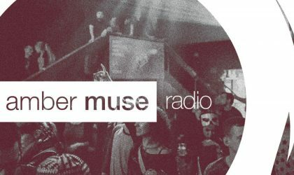 Amber Muse Radio Show #013 with Bogdan Taran // 07 Dec 2016