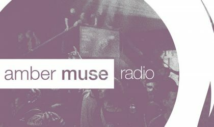 Amber Muse Radio Show #014 with Taran & Lomov // 14 Dec 2016
