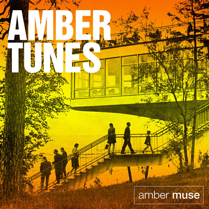 V/A – Amber Tunes