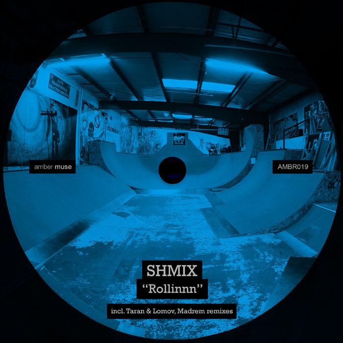 Shmix - Rollinnn