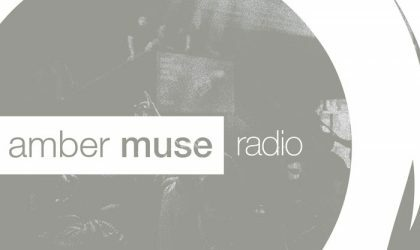 Amber Muse Radio Show #016 with Max Lomov // 28 Dec 2016