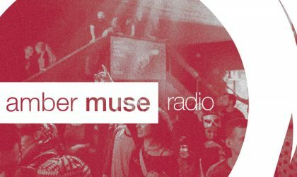 Amber Muse Radio Show #018 with Taran & Lomov // 18 Jan 2017