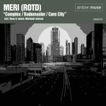 Meri (ROTD) Complex EP