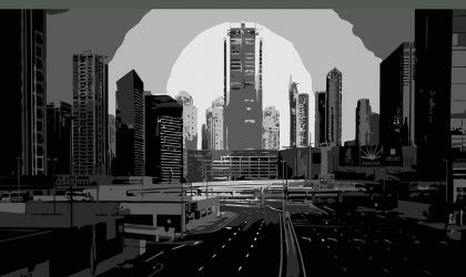 Meri (ROTD) – Complex EP (AMBR023)