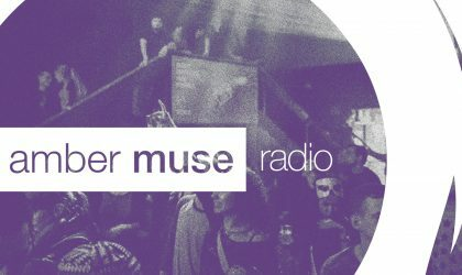 Amber Muse Radio Show #021 with Bogdan Taran // 08 Feb 2017