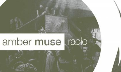 Amber Muse Radio Show #022 with Taran & Lomov // 15 Feb 2017