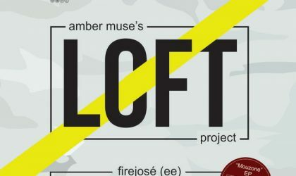 EVENT: Firejosé (EE) at LOFT Project / 4 March