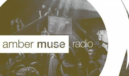 Amber Muse Radio Show #024 with Taran & Lomov // 01 Mar 2017
