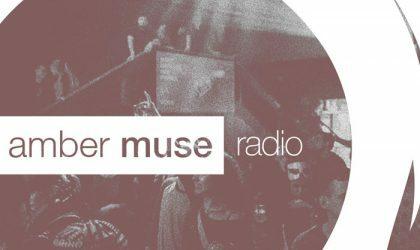 Amber Muse Radio Show #025 with Bogdan Taran // 08 Mar 2017