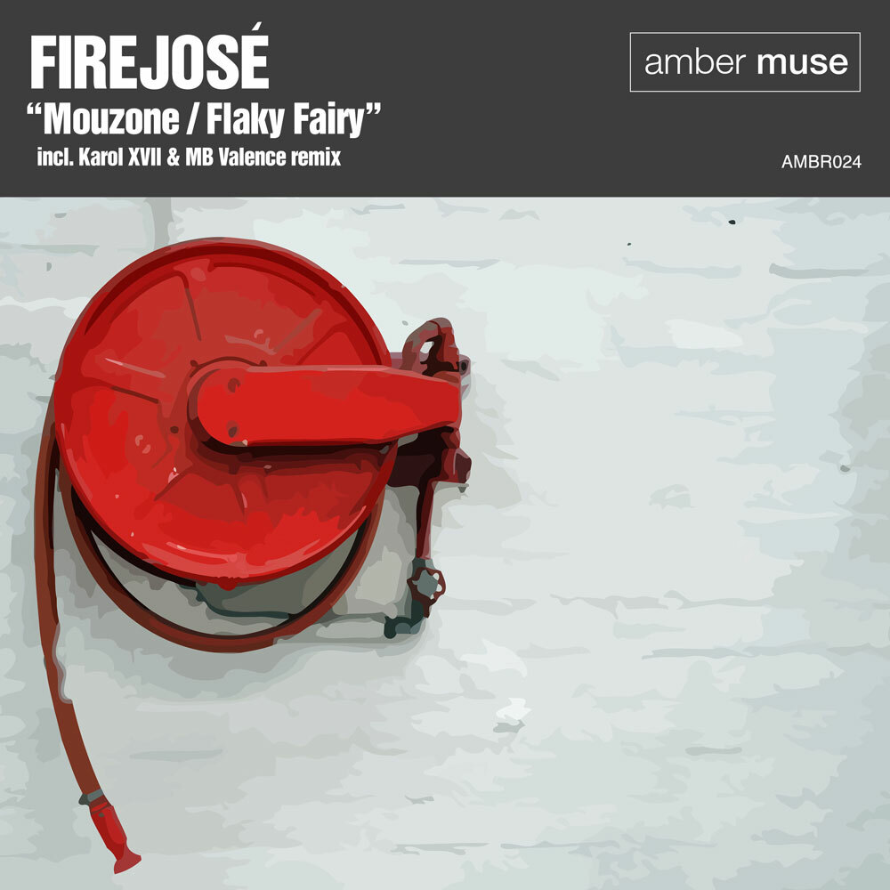 Firejosé – Mouzone / Flaky Fairy EP (AMBR024)