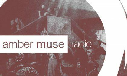 Amber Muse Radio Show #032 with Taran & Lomov // 26 Apr 2017