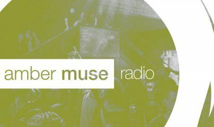 Amber Muse Radio Show #033 with Bogdan Taran // 03 May 2017