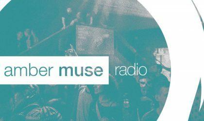 Amber Muse Radio Show #034 with Taran & Lomov // 10 May 2017