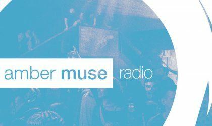 Amber Muse Radio Show #036 with Taran & Lomov // 24 May 2017