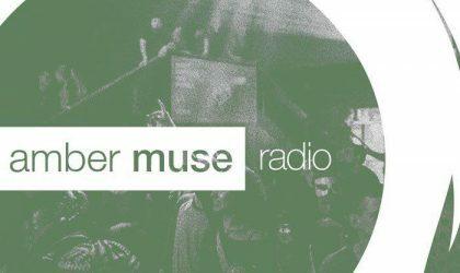 Amber Muse Radio Show #041 with Bogdan Taran // 28 June 2017
