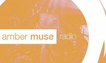 Amber Muse Radio Show #042 with Taran & Lomov // 05 July 2017