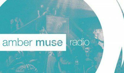 Amber Muse Radio Show #043 with Bogdan Taran // 12 July 2017