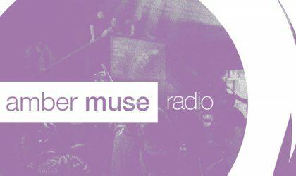 Amber Muse Radio Show #044 with Taran & Lomov // 19 July 2017