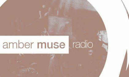 Amber Muse Radio Show #045 with Taran & Lomov // 26 July 2017