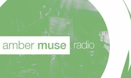 Amber Muse Radio Show #046 with Taran & Lomov // 02 Aug 2017