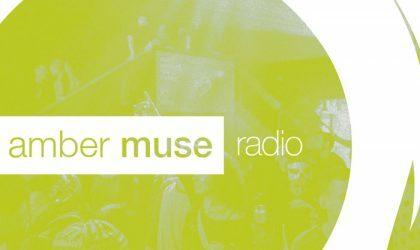 Amber Muse Radio Show #047 with Bogdan Taran // 16 Aug 2017