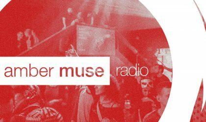 Amber Muse Radio Show #049 with Bogdan Taran // 30 Aug 2017